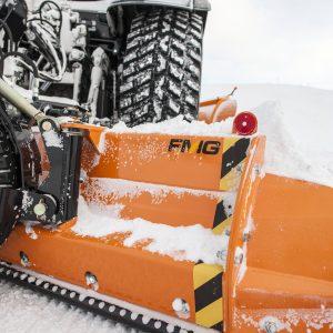 Med det rette redskab på din Valtra bliver traktoren din alsidig arbejdsmaskine